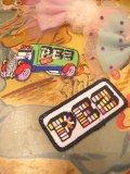 PEZ ワッペン(Car/PEZ )