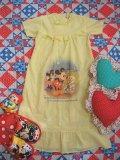 ★★20%OFF★★ Kid's Mickey ネグリジェ(T130〜140)