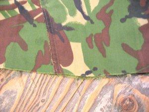 画像5: イギリス軍 カモフラージュ   スカート  W28 (迷彩)