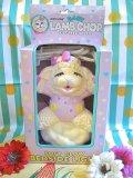 80's  Vintage  Dead Stock「LAMB CHOP」 ベッドサイド  LIGHT