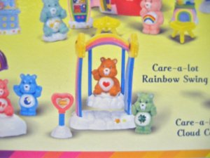 画像4: Dead Stock 「Care Bear」 RainbowSwing TOY