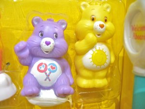 画像5: Dead Stock 「Care Bear」Cloud Boat TOY