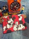Vintage Mickey カットクロス