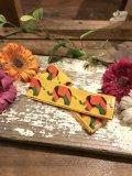 ゾウさん刺繍 チロリアンテープ(2size)