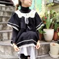 ★★★SALE★★★ Flower Children HIPPIE Tunic (black)