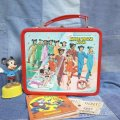 70'sVintage 「MICKEY MOUSE CLUB」Lunch Box